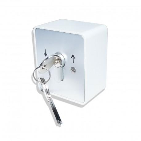 Schlüsselschalter 2-Kanal