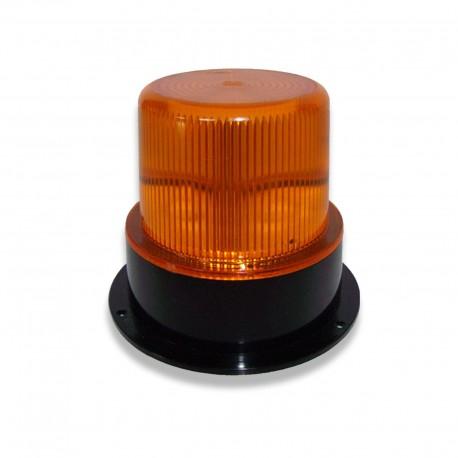 Blinklampe, Blinkleuchte, Signallampe 12V oder 24V Torantrieb