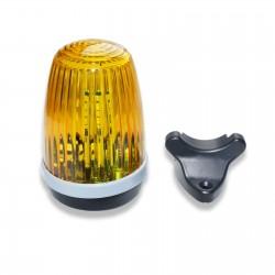 Blinklampe Blinkleuchte Signallampe 12 V - 24 V oder 230 V LED