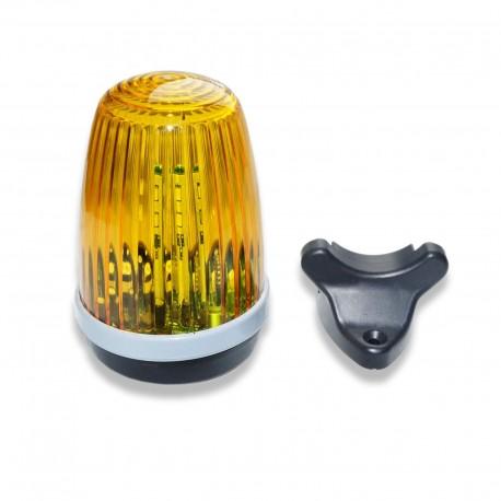 Blinklampe Blinkleuchte Signallampe 12V-24V oder 230V LED
