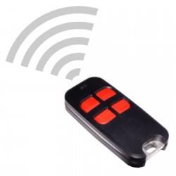 Handsender 4-Kanal Garagentorantrieb Homelink@-kompatibel