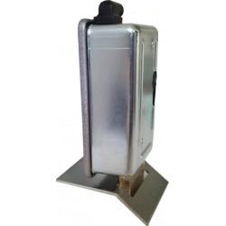 Elektroschloss 12 V zur Verriegelung der Drehflügeltore Bodenverriegelung oder Seitenenverriegelung