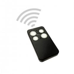 10er Pack Handsender 4-Kanal 433 MHz