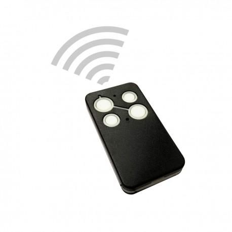 Handsender 4-Kanal 433 MHz