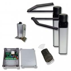 Hebelarm-Drehtorantrieb SimplySlim ECO-Kit 2 flg.