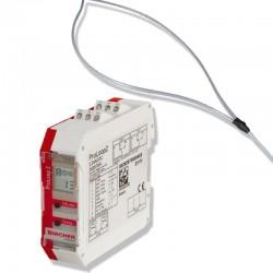 Induktions-Schleife 12/10 mit Auswertelektronik Loop2/LC10-2