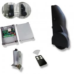 Treibrad-Drehtorantrieb Wheeler ECO-Kit für 1-flügelige Drehtore