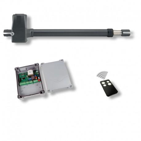 Leader 4 - 1-flg Spindel-Torantrieb ECO-Kit