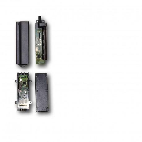 Funkübertragungssystem für Kontaktleisten 8,2kΩ