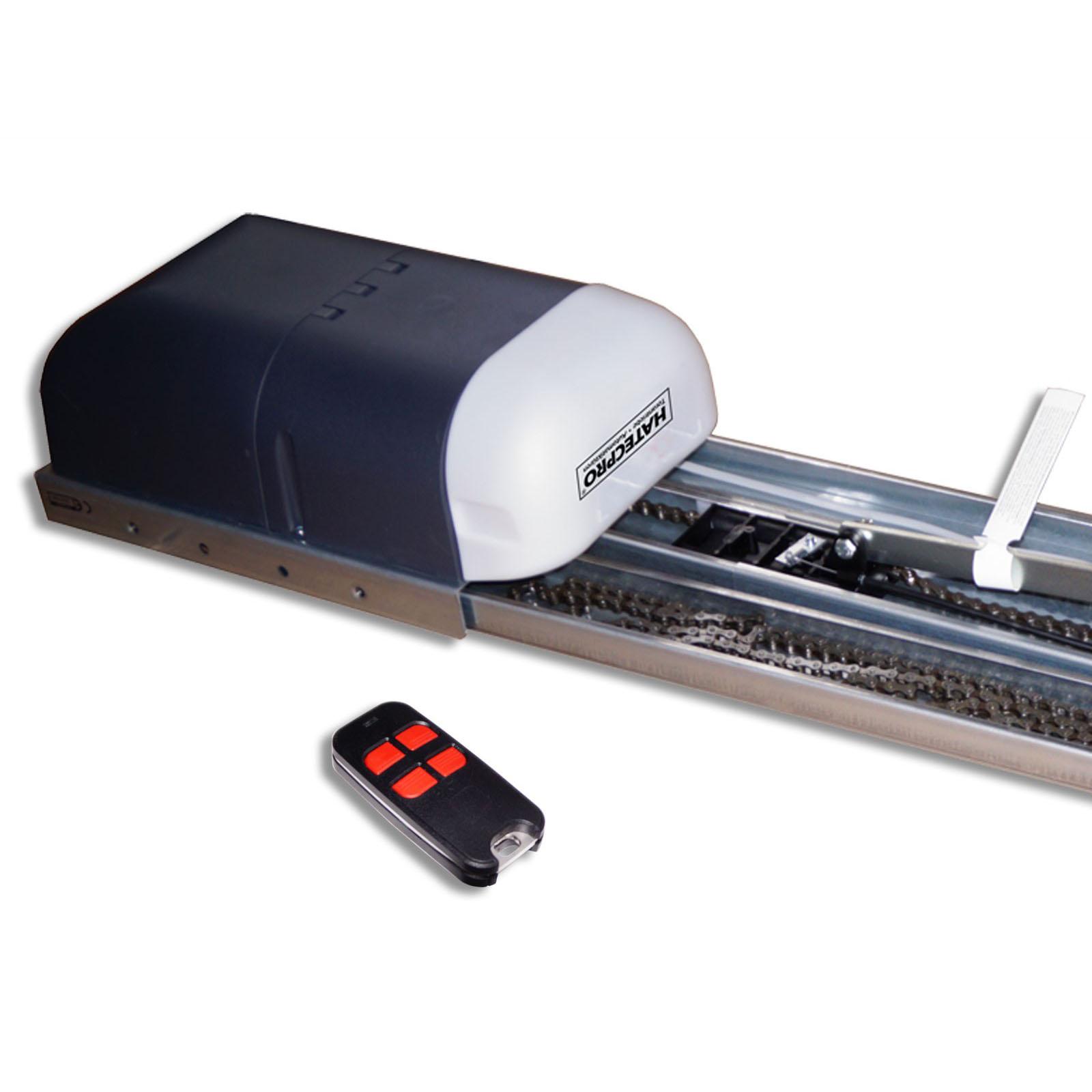 garagentorantrieb akku, für schwingtor und sektionaltor